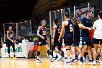 Umbertide, prova opaca nel primo test contro San Giovanni Valdarno