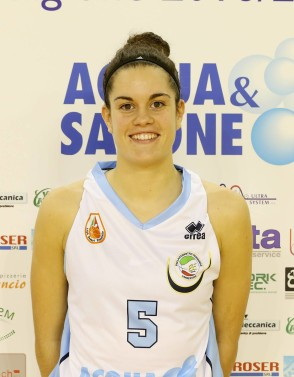 Alessia Cabrini