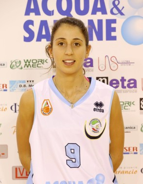Ilaria Milazzo