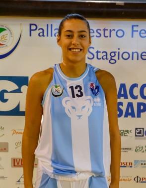 Giorgia Paolocci