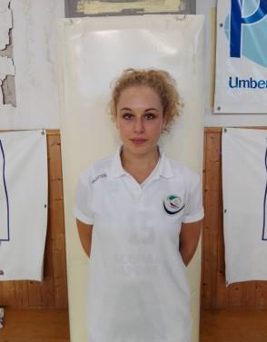 Sara Zucchini