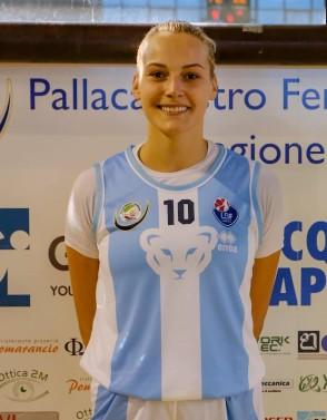 ANDRIJANA CVITKOVIC