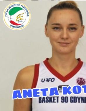ANETA KOTNIS