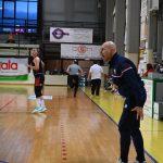 Overtime fatale, Umbertide sconfitta da Nico Basket